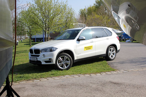 bmw x5 xdrive30d a im test offroader tests offroad. Black Bedroom Furniture Sets. Home Design Ideas