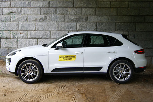 porsche macan s diesel im test offroader tests. Black Bedroom Furniture Sets. Home Design Ideas