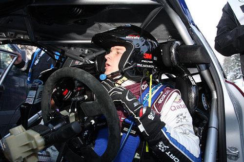 WRC: Schweden-Rallye 2013