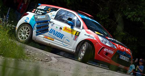 ARC: Rallyesprint St. Veit