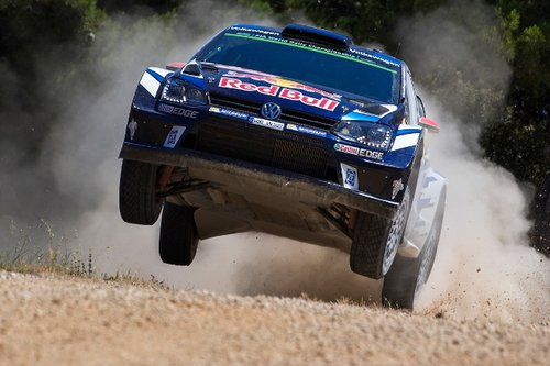 Rallye: Kommentar