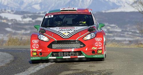 Rallye: News