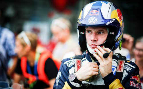 Rallye-WM: Interview
