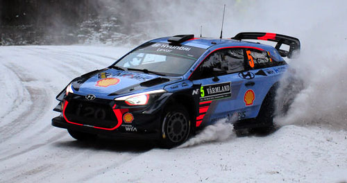 Rallye-WM: Kommentar
