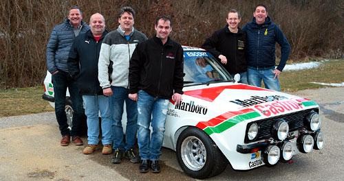 ORM: Lavanttal-Rallye
