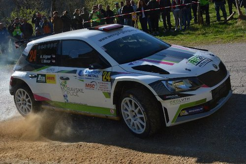 ORM: Wechselland-Rallye