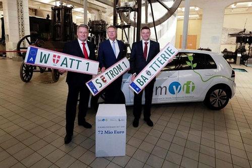 Österreich: Das ändert sich 2017 für Autofahrer