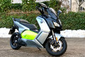 MOTORRAD | BMW C evolution - Elektro-Scooter im Test | 2018 BMW C evolution 2018