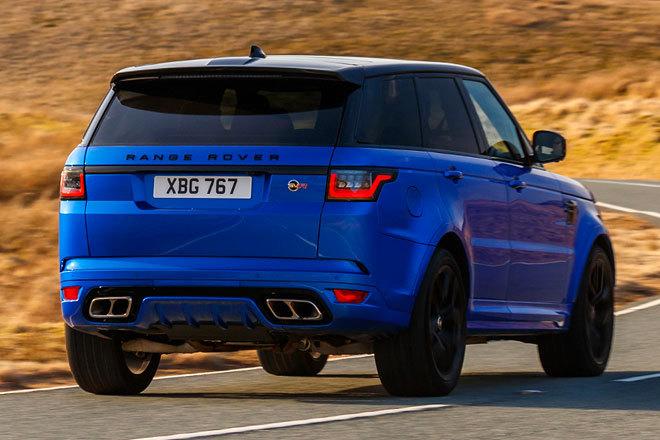 Range Rover Offroad >> Schon gefahren - Offroad - Galerie
